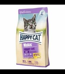 HAPPY CAT Minkas URINARY CARE z Drobiem 10 kg