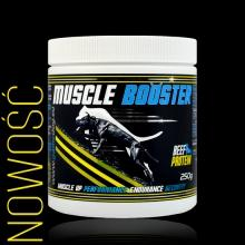 MUSCLE BOOSTER Game Dog 500 g